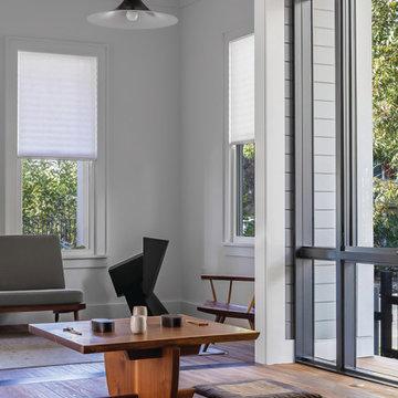 Dining Trot / Living Room