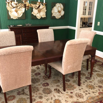 Dinning Room Rugs from ODR