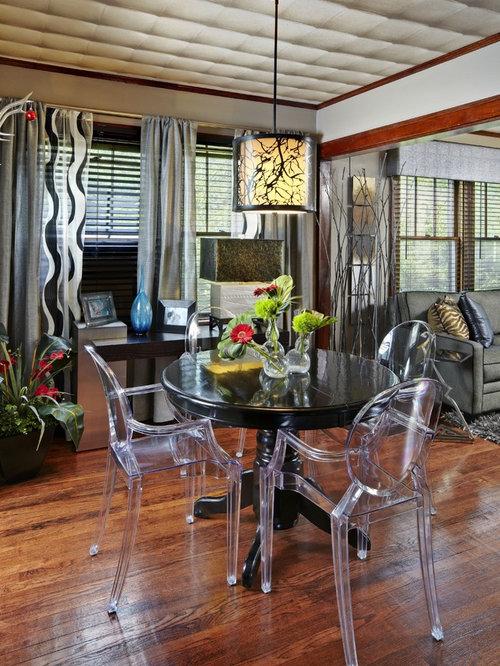 Modern Cedar Rapids Dining Room Design Ideas Remodels