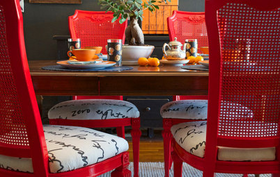 Bet Your Bottom Dollar on Cane Chairs for Stylish Seating