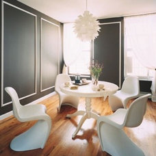 Modern Dining Room Domino Deco Files