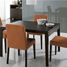 Modern Dining Room by Imagine Living