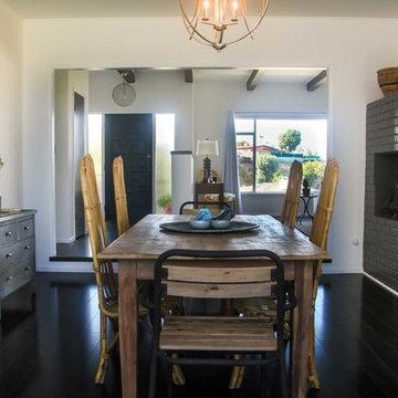 Don Tapia, Baldwin Hills Estates, CA
