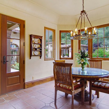 Doors, Windows, Millwork and Cabinetry in Custom home