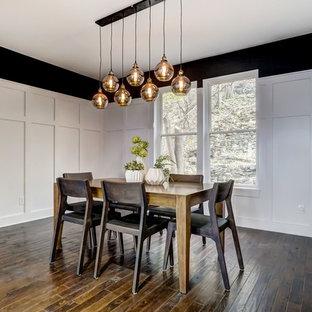75 Most Popular Transitional Dining Room Design Ideas For 2019