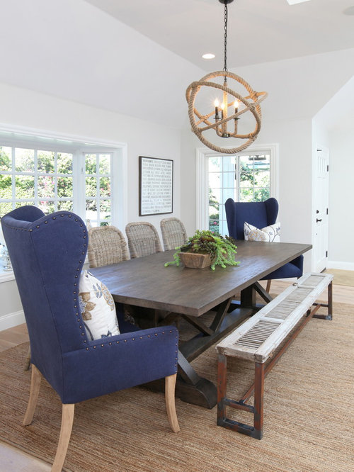 Mismatched Dining Chairs Houzz