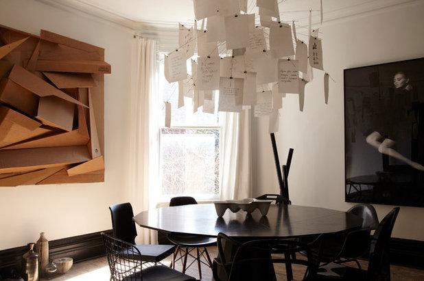 One light 11 homes personalise ingo maurers zettelz lamp