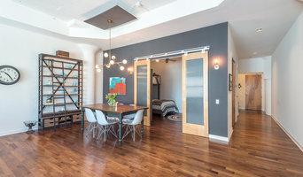 Downtown Condo - Move Prep & Staging