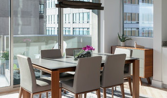 Downtown Condominium, High Rise Remodel, Seattle, WA