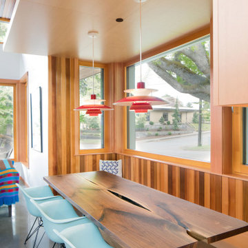 Downtown Passive House