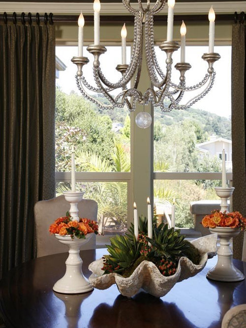Contemporary Centerpiece Ideas Houzz