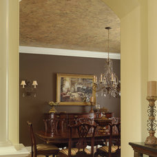 traditional dining room by Color Craftsmen