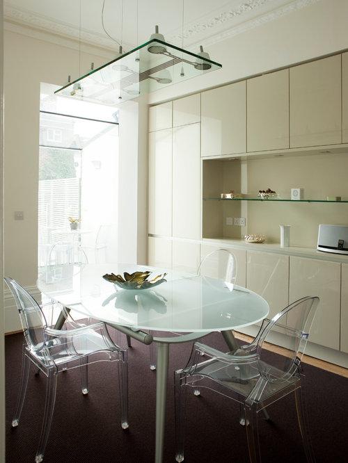 wohnk chen mit teppichboden design ideen bilder beispiele. Black Bedroom Furniture Sets. Home Design Ideas