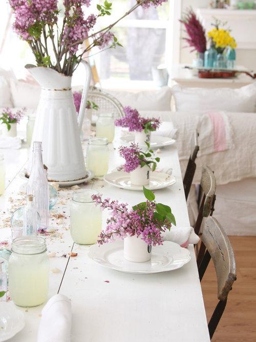 Center Table Flower Arrangement | Houzz