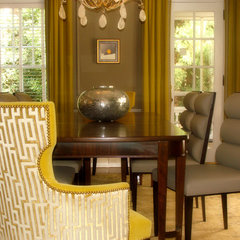 dining room by Brian Watford ID