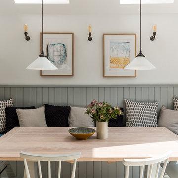Dulwich Kitchen/Diner