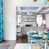 Escape to a Summer Holiday Fantasy at a Hamptons Show House