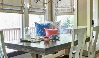 Durham Trestle Table