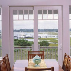 Traditional Dining Room by Natelli Homes