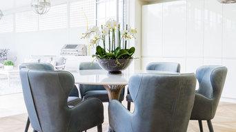 Earlwood House Interior Design