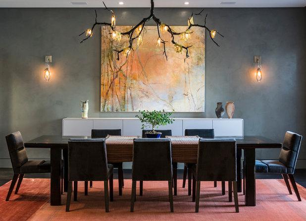 Illuminare la sala da pranzo in 10 consigli pratici e facili for Pittura sala da pranzo