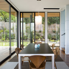 Modern Dining Room by Coop 15 Architecture