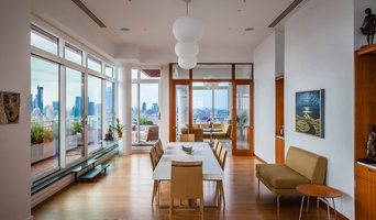 East Side NYC Penthouse