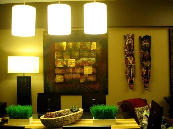 Asian Dining Room by hollingsworth-east braves design