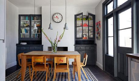 Zoom mobilier : Le meuble vitrine expose vos plus beaux trésors