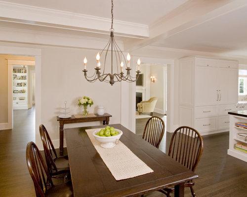 save photo - Kitchen Chandelier Ideas