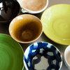 知っておきたい器づかいのコツ:料理をおいしく見せる器の色
