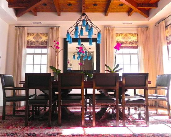 dining room shades | houzz