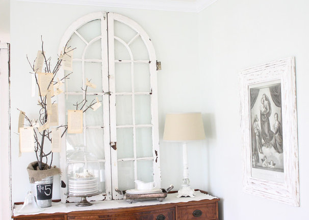 Uncover Your Junk S Hidden Decorating Potential Scads Of