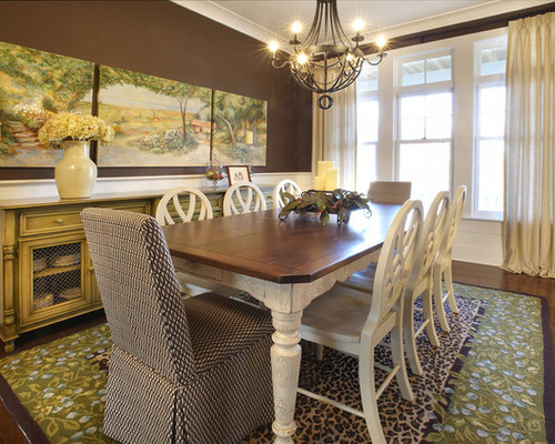 saveemail - Paint Dining Room Table