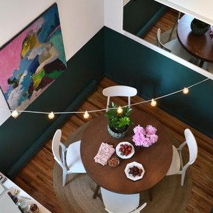 Stilmix Esszimmer in New York