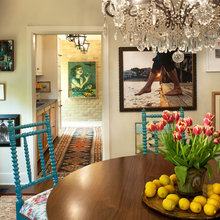 How to Savor Your Beautifully Imperfect Home
