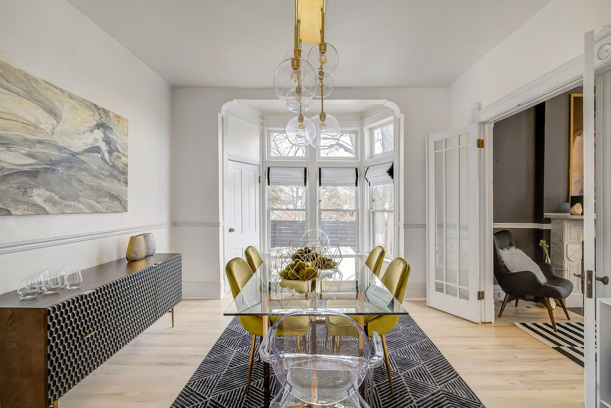Eclectic Home Design