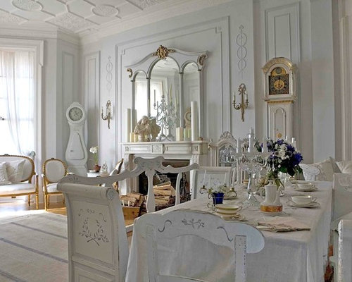 saveemail eclectic living room - Modern French Living Room Decor Ideas