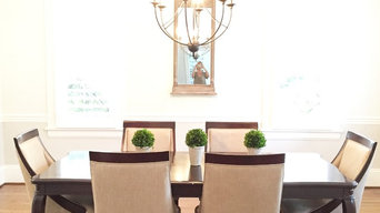 Edgewood Property ~ Home Staging