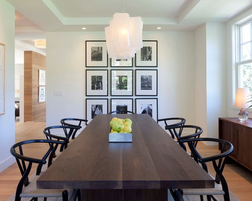 Picture Frames Dining Room Design Ideas Renovations Photos