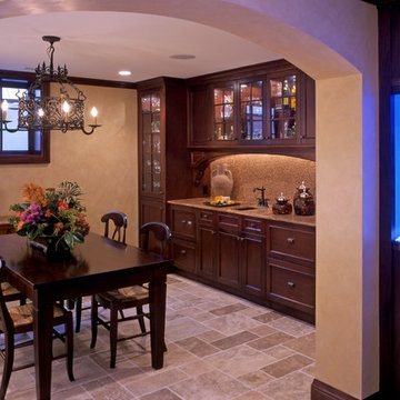 Edina Traditional Home Refresh