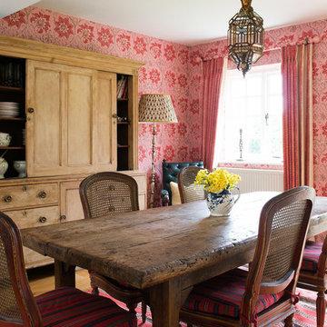 Edwardian House Gloucestershire