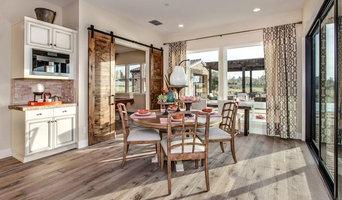El Dorado Hills New Home Build