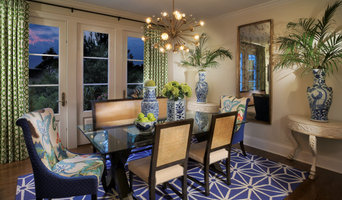 Elegant and Practical Family Dining Room