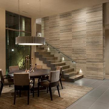 Elegant Modern at Estancia | Dining Room