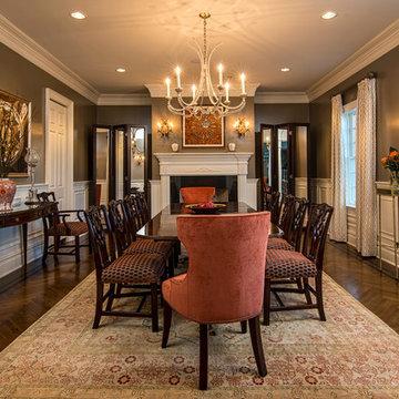 Elegant Morris County Home