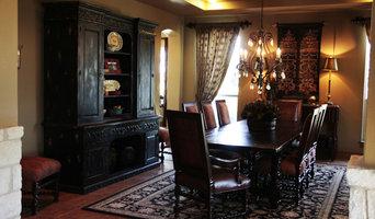 Interior decorator san antonio tx