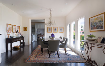 My Houzz: Elegant Redo of a Hollywood Spanish Colonial