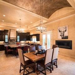 Captivating Elegant Rustic Furniture
