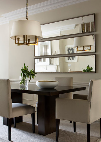 Fusion Dining Room by Stacy Vazquez-Abrams: Photographer
